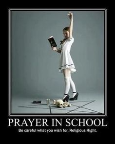 prayer should be allowed in public schools essay