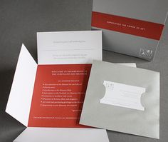 gift membership packaging