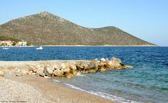 Tyros Greece is a beautiful traditional town with strong cultural heritage. Tyros Arkadias is located in most fantastic beach of eastern Peloponnese. Greece Vacation, Beautiful Landscapes, Places To Travel, Seaside, Beach, Water, Pictures, Outdoor, Gripe Water