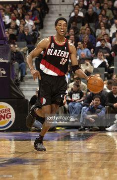 Basketball Videos, Basketball Art, Basketball Pictures, Basketball Players, Scottie Pippen, Golf, Portland Trailblazers, Sports Images, Trail Blazers