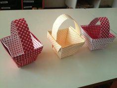 πασχαλινες κατασκευες καλαθακια - Αναζήτηση Google