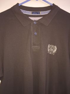 Vintage 90s Nautica Workwear Cold Weather Deck Polo Shirt - XL  #Nautica #PoloRugby
