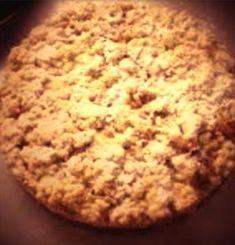 Een appeltaart zonder suiker is natuurlijk meer dan welkom. Ik ben nooit zo goed met die deeglappen, maar deze taart is dus lekker makkelijk met een kruimeltopping. Een soort van appelkruimel dus. Gemakkelijk te maken en superlekker! Met suikervrij bedoel ik uiteraard 'vrij van geraffineerde suikers'.  Dit heb je nodig 100 gram boter, 450 gram zoete appels, 175 gram volkorenmeel, 2 tl wijnsteenbakpoeder, 1 tl kaneel, snufje zout,  4 el appelperenstroop, 2 eieren, 2 el melk Kruimellaag: 100…