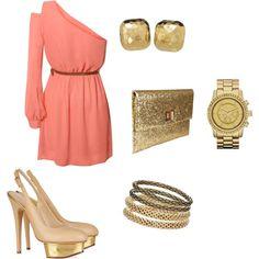gold goddess