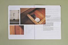 Manufaktur Benlevi – Gedruckte Werkschau – Design Association Austria