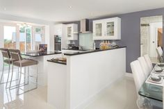 """5 bed detached house for sale in """"Moorecroft"""" at Butt Lane, Thornbury, Bristol"""
