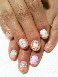 DISCO Nails <3