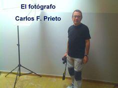 El fotógrafo. #sesiondefotoshecatenovias #ciudadreal