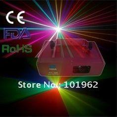 115.00$  Buy now - http://alia81.worldwells.pw/go.php?t=1158030718 - 270mw Laser Party Stage light DJ  Disco Club Light Show System 115.00$