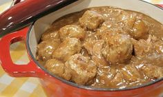 Pistachio and peach chicken - Healthy Food Mom Pork Recipes, Gourmet Recipes, Cooking Recipes, Healthy Recipes, Recipies, Meatball Recipes, Canadian Cuisine, Canadian Food, Recipes