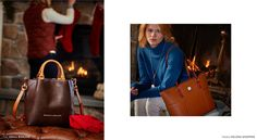 2015 Holiday Gift Guide - City Small Barlow | Pebble Grain Helena