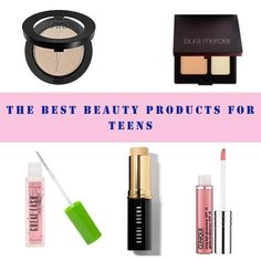 Teen beauty is all about keeping it simple. Be sure to check out my go-to guide for teen beauty. #Makeup #Beauty #BeautySchool