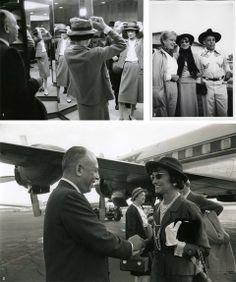 Coco Chanel in Dallas