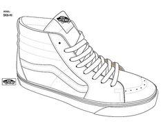 adidas drawing Pesquisa Google | Sneaker head