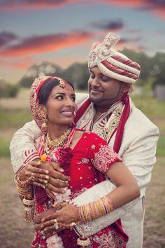indian wedding groom bride fashion http://maharaniweddings.com/gallery/photo/6838