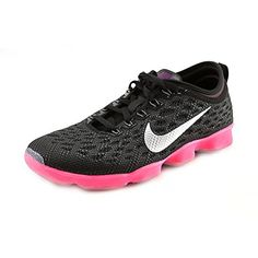 low priced ef442 d95bd Nike Zoom Fit Agility Women US 9 Black Sneakers     Details can be found