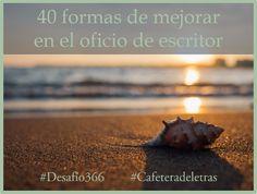 Cafetera de Letras: #Desafío366