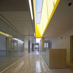 Gallery of Cerdanya Hospital / Brullet Pineda Arquitectes - 9