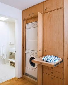 Small Bathroom Laundry Designs 20 small laundry with bathroom combinations | house design and
