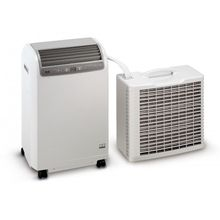 REMKO RKL 491 DC - Mobilní dělená klimatizace (4,2 kW, invertor) X 23, Home Appliances, Mobile Air Conditioner, Technology, House Appliances, Appliances