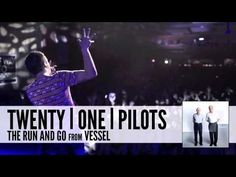 twenty one pilots: The Run And Go (Audio) this is probably one of my favorite songs on Vessel All Songs, Music Songs, Music Videos, Twenty One Pilots Albums, Music Express, Workout Music, Vinyl Music, Staying Alive, Great Bands