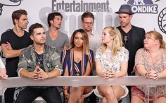 Entertainment Weekly Comic-Con 2016 on Saturday (July 23) in San Diego, Calif.