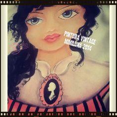 Proyecto en proceso ..www.tremendaluna.com , siguenos en facebook MimiLuna