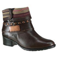 Bota Ramarim 14-50102 - Marrom (Bio Light Soft) - Calçados Online Sandálias, Sapatos e Botas Femininas   Katy.com.br