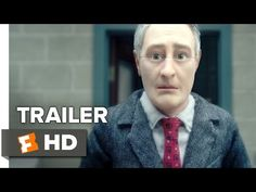 Anomalisa Official Trailer #1 (2016) - Charlie Kaufman Stop Motion Animation HD - YouTube