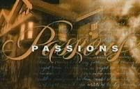 Passions: In the world of power and money, the wealthy and powerful Crane family rule the town of Harmony from their mansion on Raven Hill. But behind the money are many lies and secrets. Most of ... (Taken from IMDB)