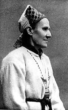 Larin Paraske (December was an Izhorian oral poet. Folklore, Beautiful People, Romantic, Birches, Seas, Finland, Google, Russia, December