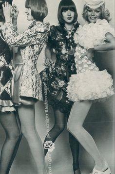 French Vogue, 1972....via: http://pinterest.com/ttimerotica