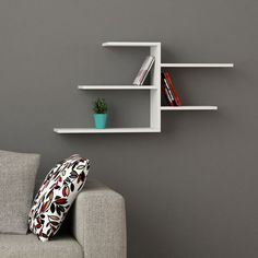 Faba Wall Shelf
