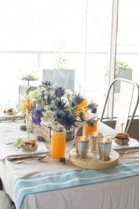 French Country Gathering by Valley & Co. | Ravishing Radish | Dennis Wise