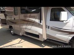 Lichtsinn.com - New 2014 Winnebago Minnie Winnie 25B Motor Home Class C