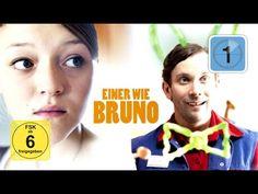 Einer wie Bruno (Drama, Komödie mit Christian Ulmen)