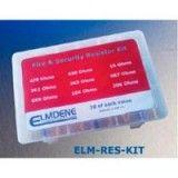 ELMDENE ELM-RES Kit di resistenze per sistemi di allarme