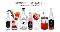 Weisswange: Summer Cocktails