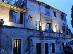 la colombe d'or Provence France
