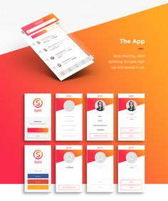 Native iOS App Design and DevelopmentUse Split and get rewarded for sharing great recommendations with your friends and family. Unlike other apps, we reward users for giving and getting recommendations. Sometime ago New York based customer reached Ite…