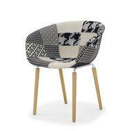 Newhouse design stoel voor moderne mensen met een eigentijdse smaak.
