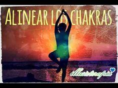 M MÚSICA/SONIDOS PARA LIMPIAR Y ACTIVAR LOS 7 CHAKRAS - YouTube 7 Chakras, Vintage Charm Bracelet, Yoga, Reiki, Youtube, Wellness, Spirituality, Health, Youtubers