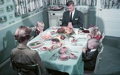 thanksgiving- top 9 fun things to do with your family besides eat!  Here's to #7 and great family!