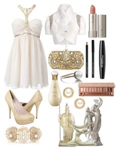 """""""✧ Goddness of peace ✧"""" by sweetflowershine ❤ liked on Polyvore"""