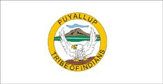 Puyallup Tribe, Washington
