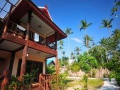 Krabi Aonang Dahla Bungalow Thailand, Asia Ideally located in the prime touristic area of Ao Nang, Aonang Dahla Bungalow promises a relaxing and wonderful visit. The hotel offers guests a range of services and amenities designed to provide comfort and convenience. Free Wi-Fi in all rooms, Wi-Fi in public areas, valet parking, car park, room service are just some of the facilities on offer. Guestrooms are designed to provide an optimal level of comfort with welcoming decor and ...