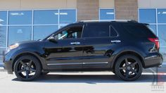 Ford Explorer, Vehicles, Car, Automobile, Rolling Stock, Vehicle, Cars