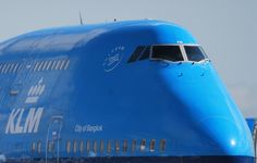 Photo uploaded on our #KLM Facebook Wall by Frederik Abbas