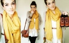 Return of the ma... Mustard  (by Tasha Hinde) http://lookbook.nu/look/2716653-Return-of-the-ma-Mustard