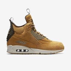 Nike Air Max 90 SneakerBoot Men's Shoe | Gift Ideas | Pinterest | Men's  shoes, Air max 90 and Shoes